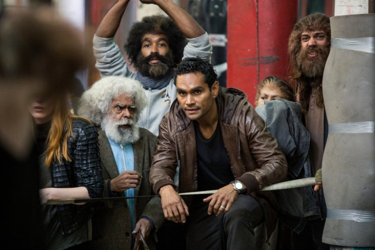 Cleverman 4