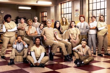 orange is the new black season 4