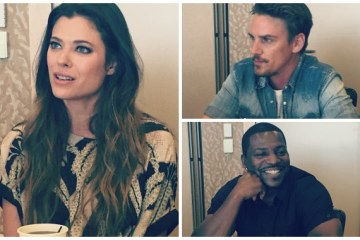 frequency comic-con 2016