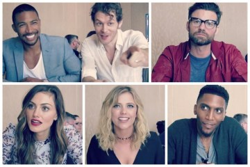 the originals comic-con 2016