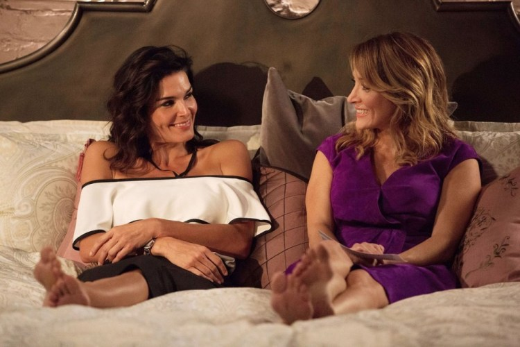 rizzoli and isles 01