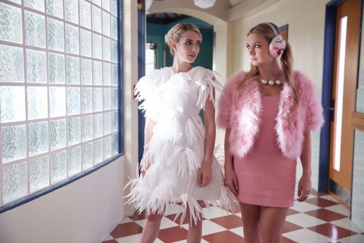 Scream Queens new 11