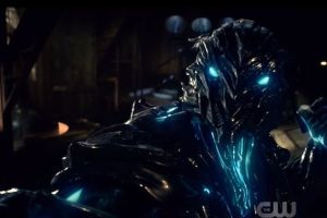 Savitar - The Flash