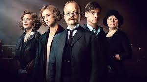 Cast - The Witness for the Prosecution