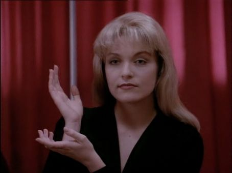 Laura Palmer's Cousin
