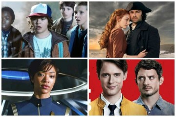fall 2017 tv shows