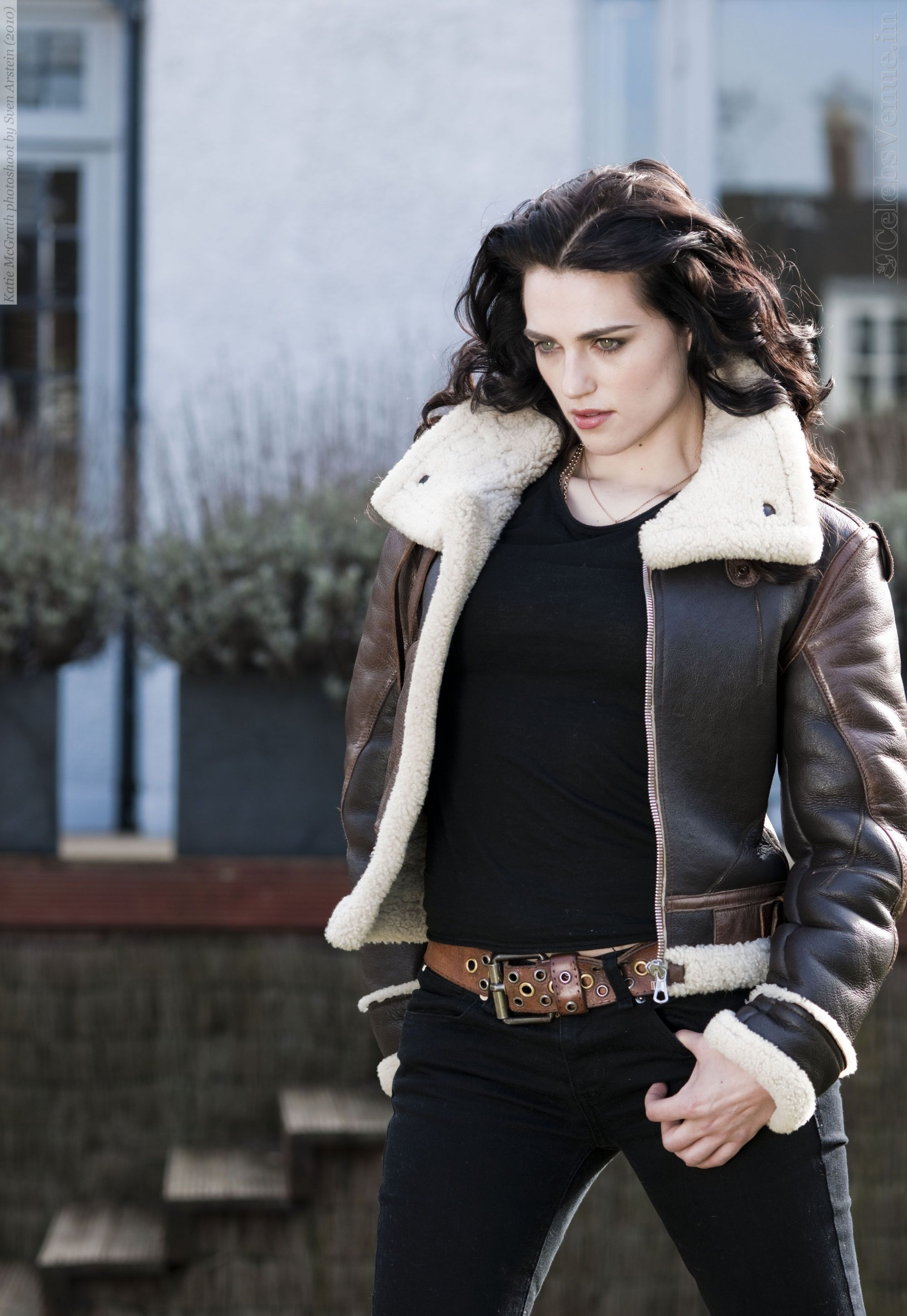 Hot TV Babe Of The WeekKatie McGrath