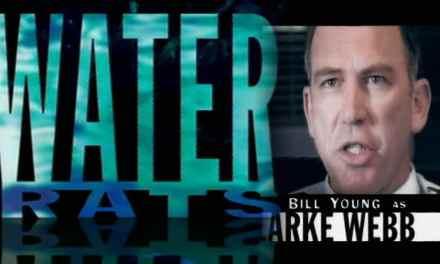 Bill Young: Water Rats