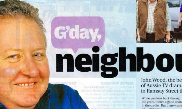 """""""G'day Neighbour"""" Neighbours"""