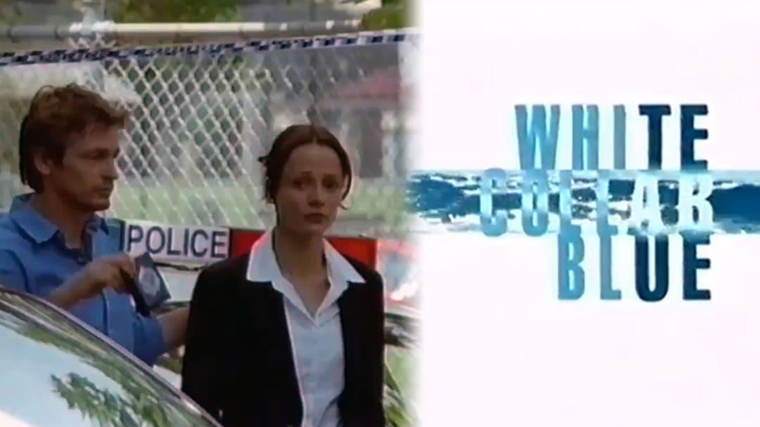 Kris Wyld: White Collar Blue