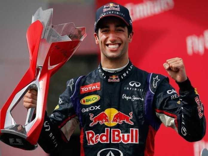 Daniel Ricciardo Wiki, Height, Age, Facts, Biography, Net Worth | TG Time
