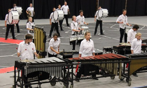 WinterLine Performs
