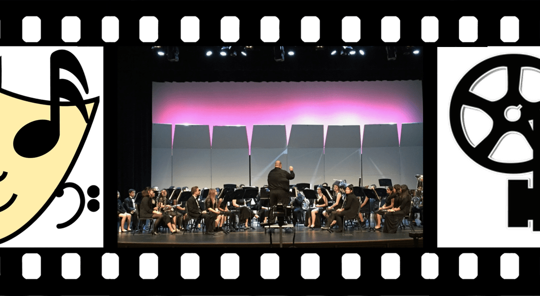 Spring Concert May 24