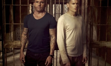 "Final de ""Prison Break"" deixa Fox na liderança da TV paga"