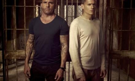 """Final de """"Prison Break"""" deixa Fox na liderança da TV paga"""
