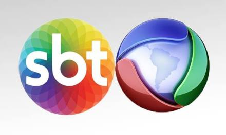 Vantagem do SBT sobre a Record é a maior desde 2006