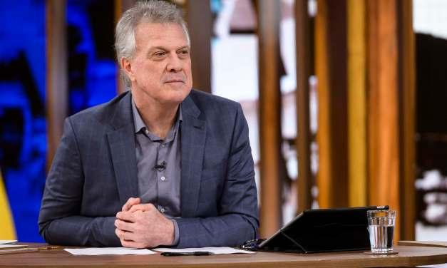 """""""Tomei um porre aos 11 anos com Cazuza e Vinícius de Moraes"""", diz Bial"""
