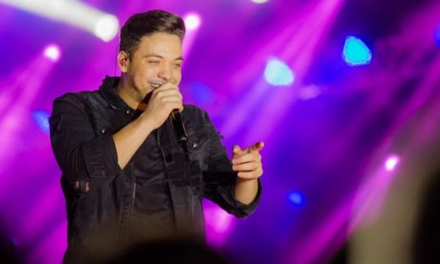 Show de Wesley Safadão no Garota VIP vai economizar 120 mil copos