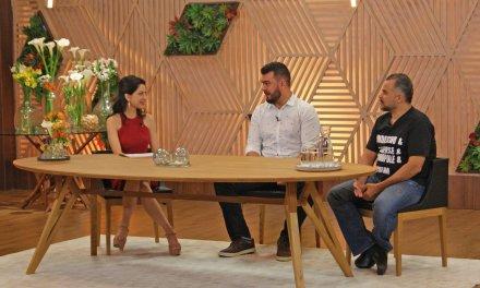 """Cozinheiros e campeões deste ano se encontram para """"MasterChef: A Reunião"""""""