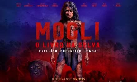 """Mogli ganha versão sombria em """"O Livro da Selva""""; assista ao trailer"""