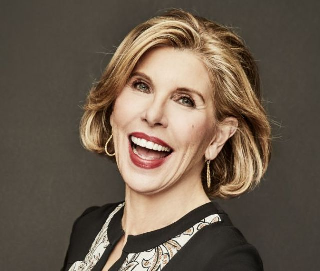 Christine Baranski Confirms Kurt Did Cheat On Diane Reveals What To Expect On The Good Fight