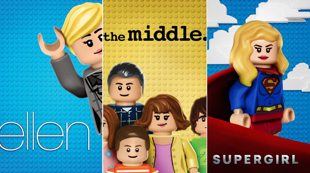Arrow    The Flash    Supergirl and More WB Shows Get the LEGO      Arrow    The Flash    Supergirl and More WB Shows Get the LEGO Treatment