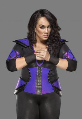 Image result for nia jax wwe