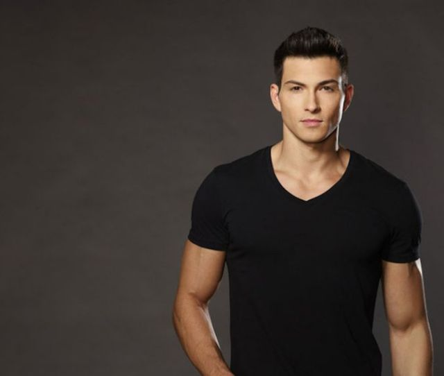 Days Of Our Lives Star Robert Scott Wilson On Bens Return Im Very Grateful They Didnt Make Me A Twin