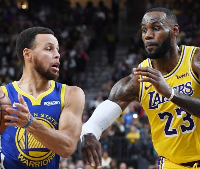 Nba 2018 19 Regular Season Tv Schedule On Abc Espn Tnt Nba Tv