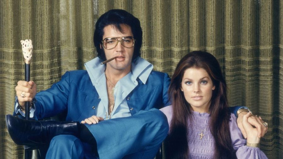 Priscilla Presley Remembers Elvis 50 Years After His Iconic 1968 Special