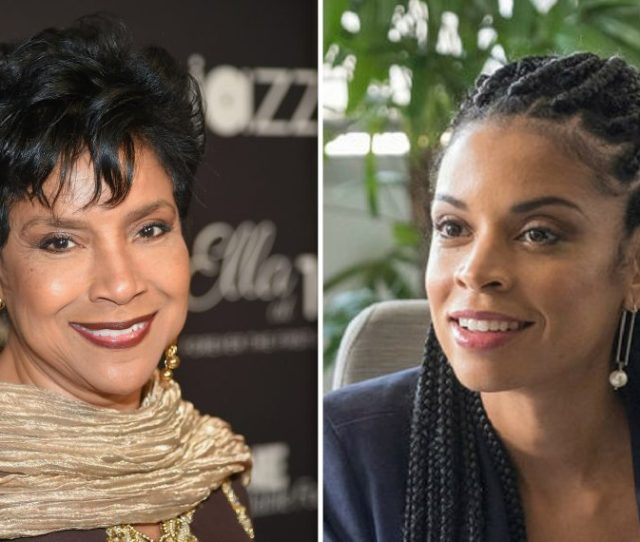 This Is Us Casts Phylicia Rashad As Beths Mother  C2 B7
