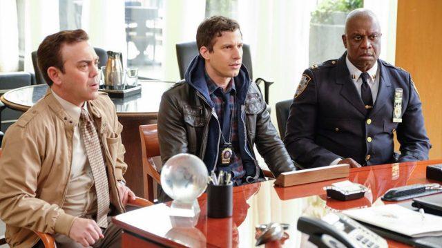 "NUP 186231 1013 1014x570 - Brooklyn Nine-Nine (S06E17-18) ""Sicko""/""Suicide Squad"" Season Finale"