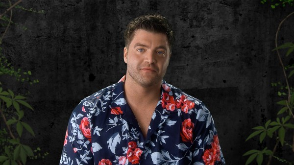Wes Eliminated On 'The Challenge: War of the Worlds 2' By
