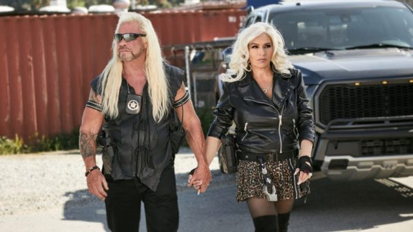 Dog & Beth Discuss Her Health in Emotional