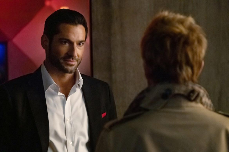 Is Ian Somerhalder Replacing Tom Ellis in Lucifer Season 6?