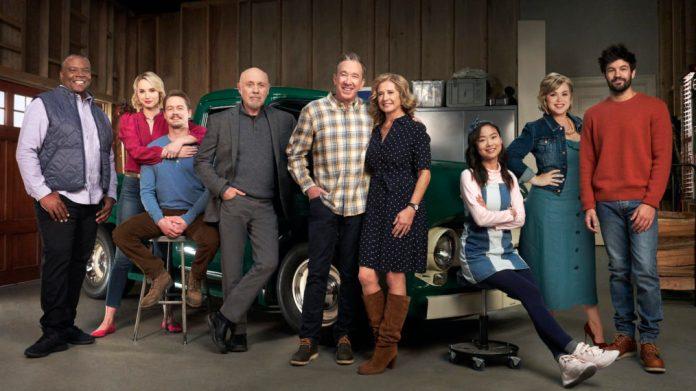Tim Allen's 'Last Man Standing' to End With Season 9 on Fox - TV Insider