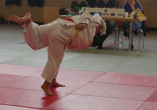 Judo: Erfolgreiche Kämpfe am 2. Kampftag der Kreispokalsaison in Borchen