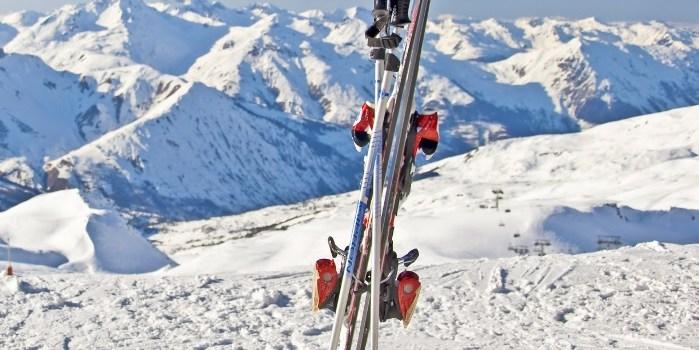 Fit für den Ski-Urlaub