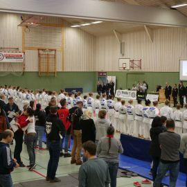 Judo: Hervorragende Leistungen auf den Westdeutschen Meisterschaften und ein fünfter Platz