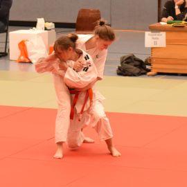 Judo: Bad Lippspringer Frauenpower beim Lippe-Pokal