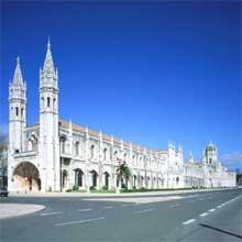 Manastirea Jeronimo