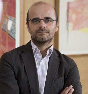 Ignacio Corrales, director de TVE