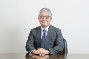 Katsuhiro Takagi, presidente de Toei Animation