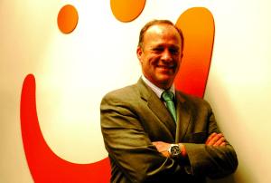 Konrad Burchardt, CEO de TuVes