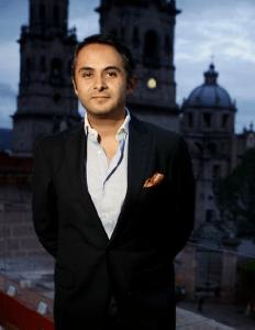 Enrique Rubio Dosamantes, director de ES.CINE