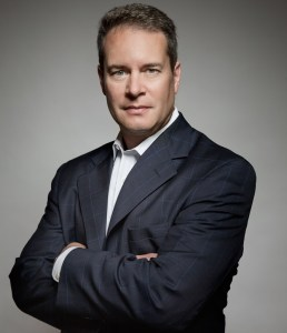 Charlie Vogt, CEO de Harris