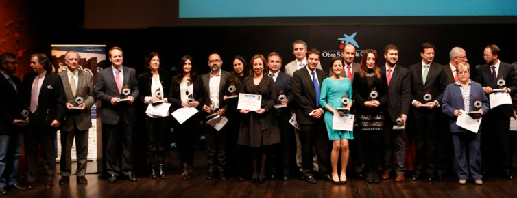 IV Premios Corresponsables