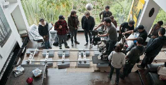 Peliculas rodadas en Colombia gracias al estimulo