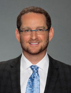 Joshua Mintz, Vicepresidente ejecutivo del area dramática de Telemundo Studios en Miami