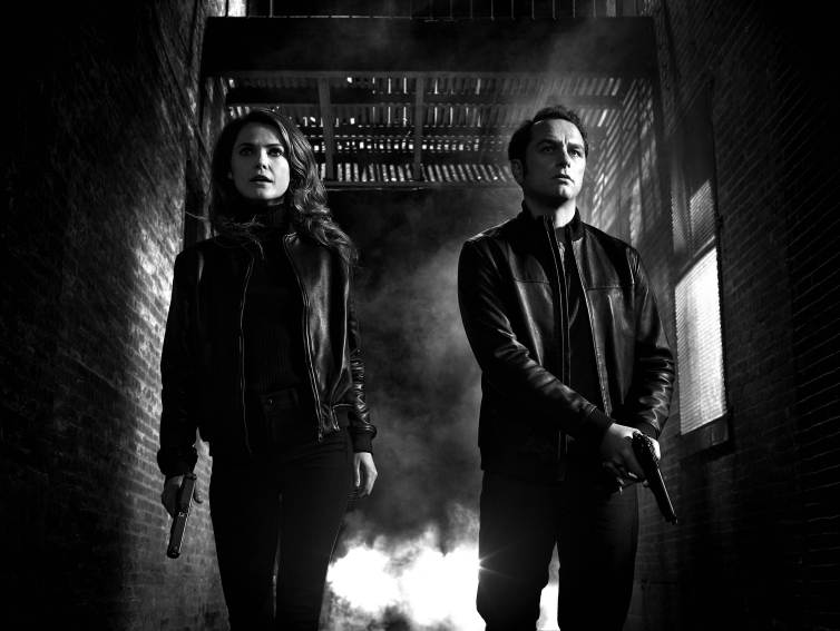 The Americans 3 - FOX Action (1)